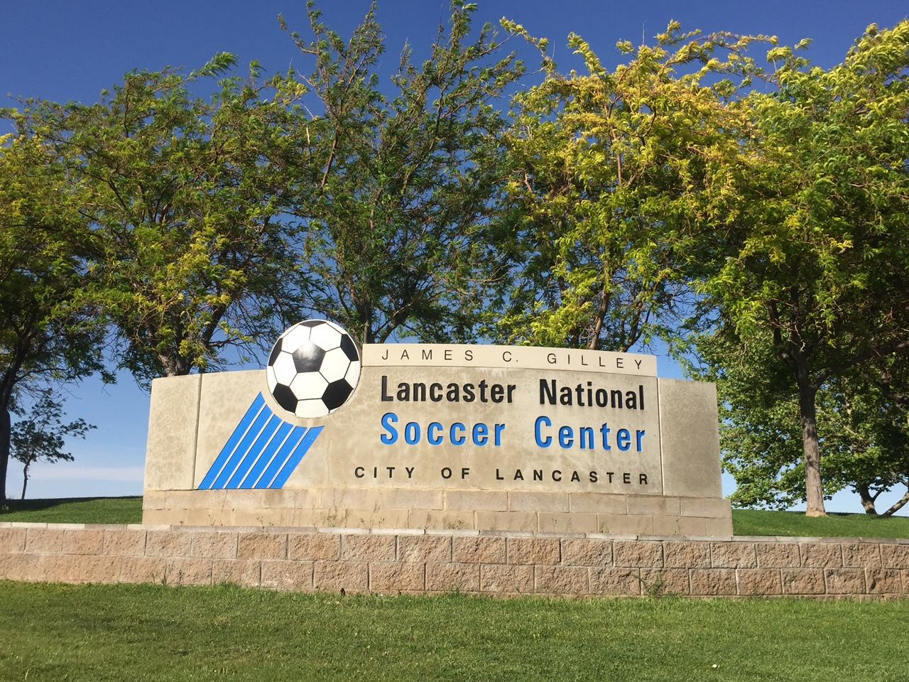 General Information Lancaster National Soccer Center In Lancaster Ca